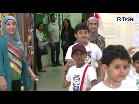 AMA International School-Bahrain 4/10/2017