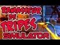 Ramasseur de TRIPES Simulator ! - VISCERA, Présentation par Fanta [Alpha]