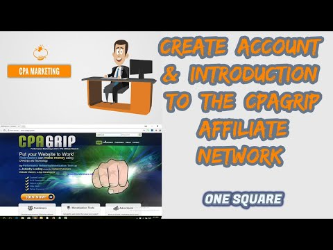 CPAgrip Bangla Tutorial | Secret method for create CPAgrip account | CPA Marketing thumbnail