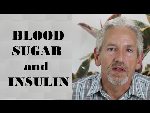 Blood Sugar vs Insulin: what's the difference?