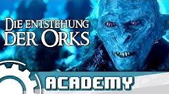 Alles über die Entstehung & den Ursprung der Orks