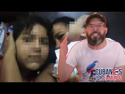 Otaola envía mensaje a artistas defensores del régimen cubano por silencio ante violación de la niña