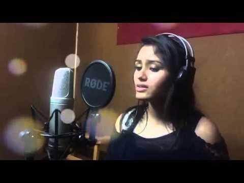 Hamari adhuri kahaani | Female version | Cover | Arijit Singh