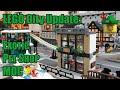 LEGO City Update - Exotic Pet Shop MOC 60097 🦜🏹