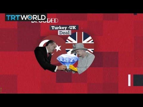 Decoded: UK-Turkey Deal