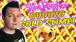 Slime Rancher [S2] #28 - Masowy atak Gold Slajmów!