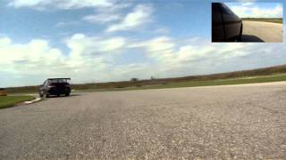 Pre-Time Attack - Toronto Motorsports Park - CSCS Season Finale, 2011 - Lapping Session #1