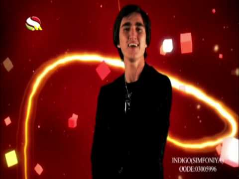 (Tajikistan Pop) Sooroosh & Nigora | Bibisanam