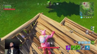 Fortnite 565+ WINS!!! V-BUCKS GIVEAWAY @1,000 Subscribers And New Missile!!