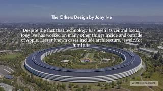 Jony Ive. The most iconic designs.