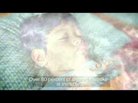 Secondhand Smoke ( Home) – Tonga