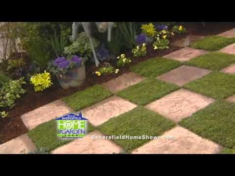 2014 Bakersfield Home Garden Show Youtube