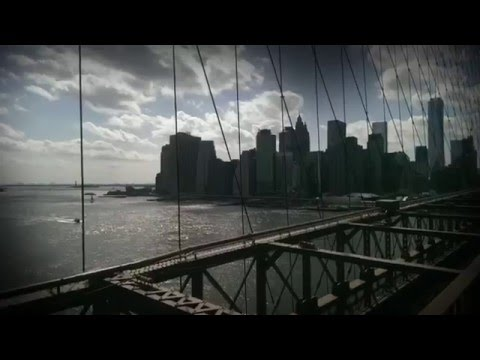Trailer do filme Brooklyn Bridge