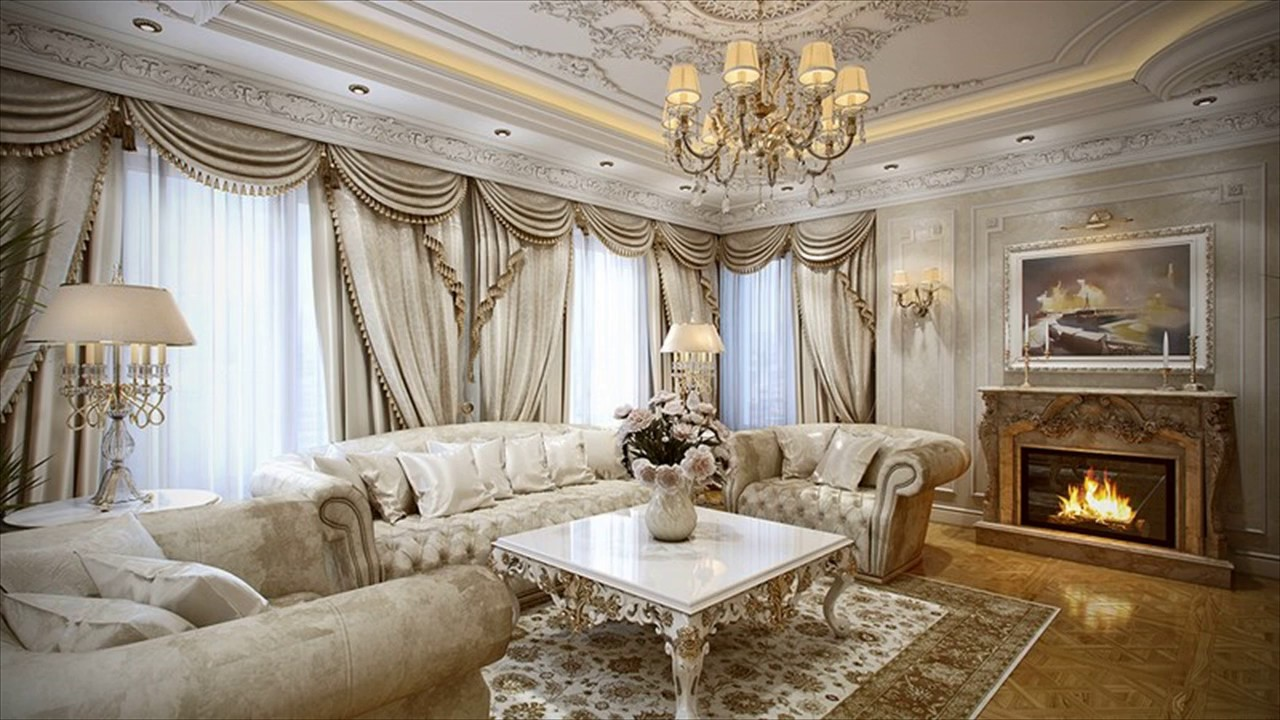French Interior Design   YouTube