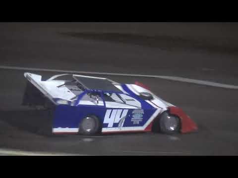 URBANA 5 IMCA Late Model feature Benton County Speedway 6/2/19
