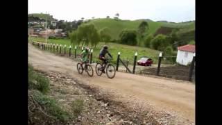 XI Válida de Ciclomontañismo Ciudad de Ventaquemada 2015