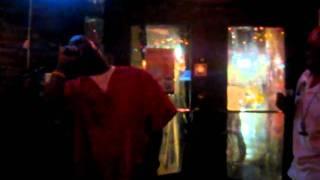 Tech N9ne karaoke Freebird