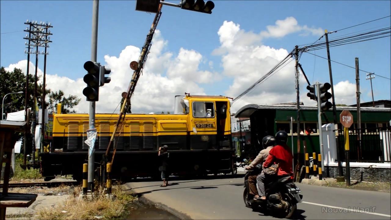 Ambarawa Railways Hunting Kereta Api Wisata Ambarawa Tuntang