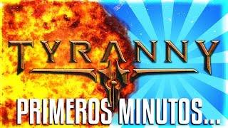 Vídeo Tyranny