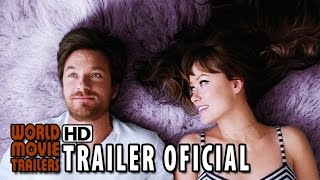 Uma Semana A Três Trailer legendado (2015) - Jason Bateman, Olivia Wilde HD