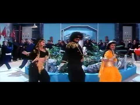 Waqt Hamara Hai (1993) w/ Eng Sub - Hindi Movie - Part 9