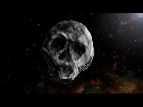 NASA: Halloween Asteroid Could Strike Earth In 2018 - YouTube
