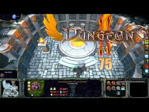 Dungeons 2 - A Game of Winter #75 - Am Ende siegt die Finsternis! (Ende) [Let's Play Dungeons 2] |