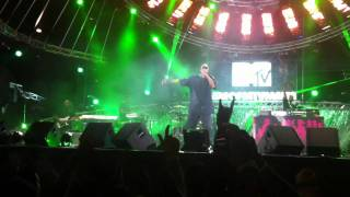 Isle of MTV Malta 2011 - Snoop Dogg - Sweat
