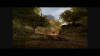 Crysis Warhead=Intro Movie