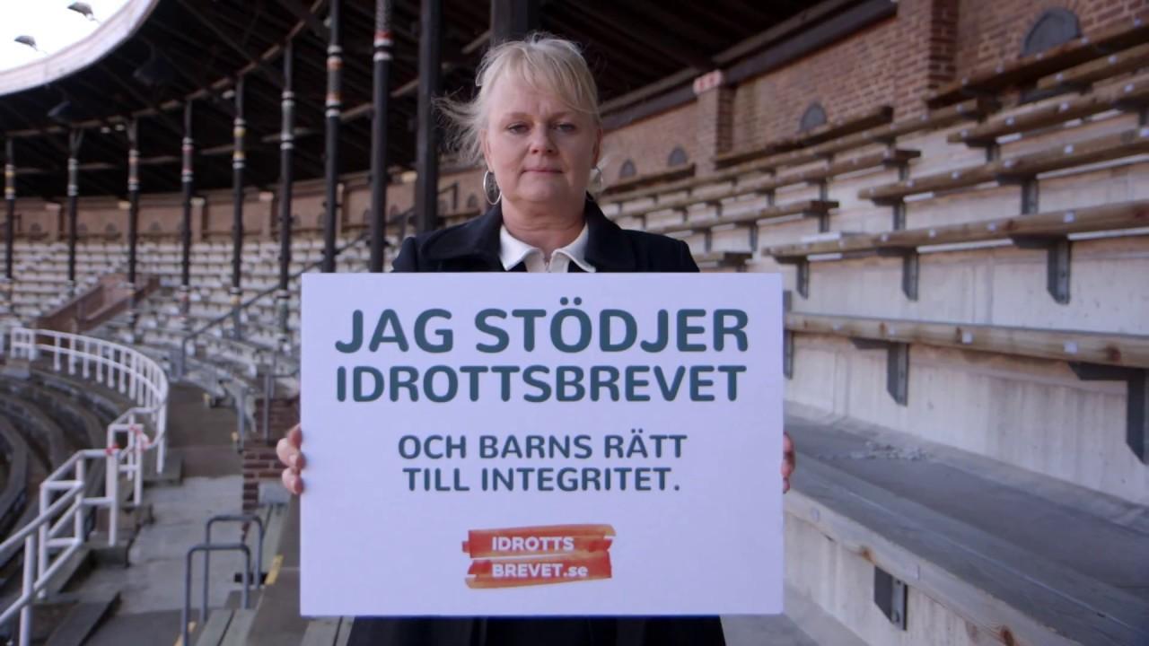Anette Norberg idrottsbrevet - anette norberg