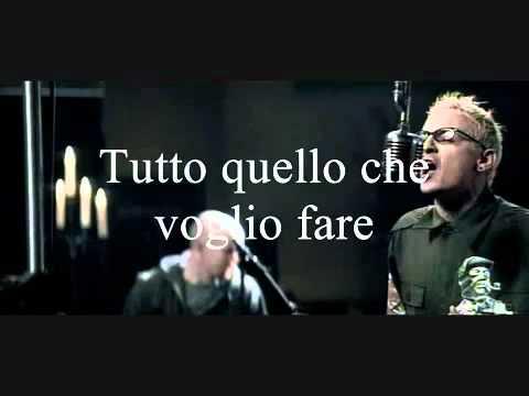 Linkin Park-Numb (Traduzione Italiano)