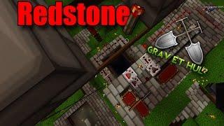 GEH V2 5 EP7 - Meget Voldsom Redstone !