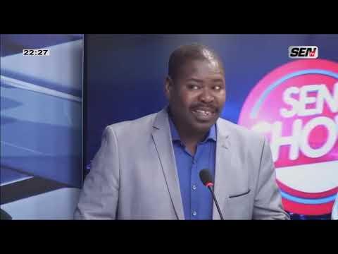 Problématique de l'éducation au Sénégal Par M. Cheikh Mbow Directeur Exécutif de la COSYDEP