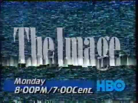 1990 VHS HBO TRAILER THE IMAGE MOVIE MONDAY 8PM