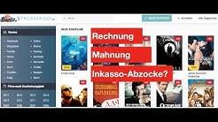 Vorsicht Abofalle: Ärger mit hohe Streaming-Rechnungen und Inkasso-Drohungen