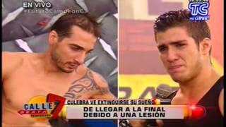 Calle 7 - La promesa de Stefano para Culebra