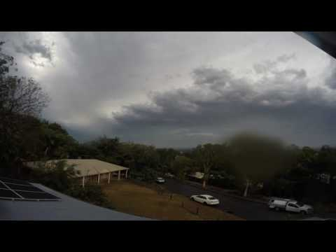 Two Storm Timelapse