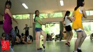 vuclip Sonya Pandarmawan JKT 48 member profil