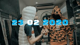 """1MILL - """"YEHE"""" (OFFICIAL TEASER)"""