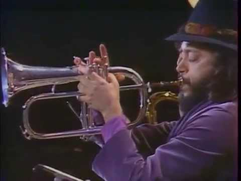 Chuck Mangione - Feels So Good (GRAMMYs on CBS)