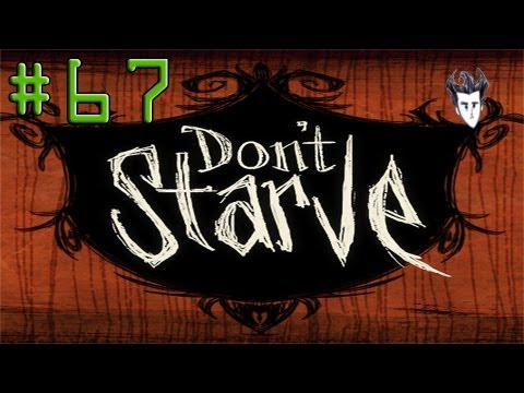 Dont Starve Episode 67 Beefalo Horn and The Winter Hat