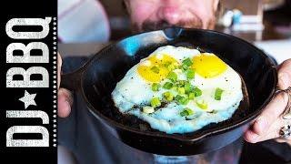 Huevos Rancheros At Kitchen 24