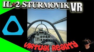 IL-2 Sturmovik: Battle of Stalingrad in VR [Let