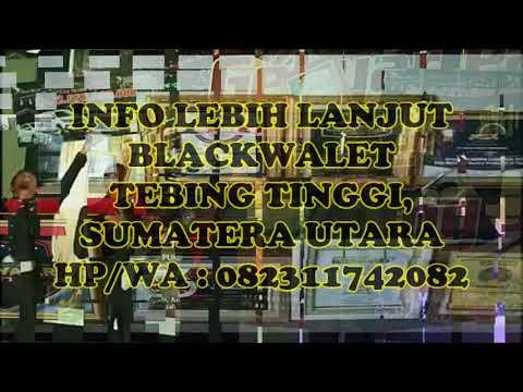 SABUN BLACK WALET TEBING TINGGI, SUMATERA UTARA | HP. 082311742082