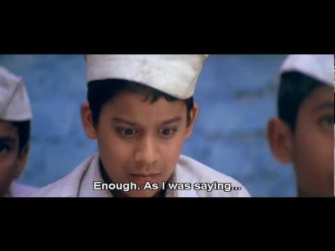 Teacher's Suggestion - Marathi Movie Pak Pak Pakaak - Nana Patekar, Narayani Shastri - Scenes