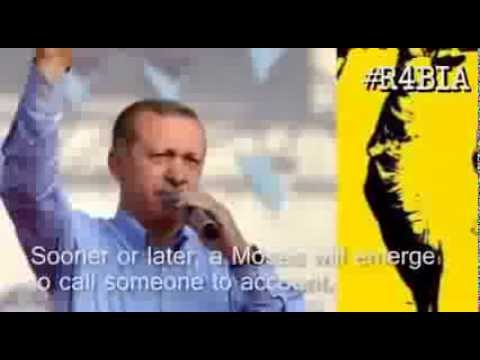 Prime Minister Erdogan's message to brothers and sisters in Egypt