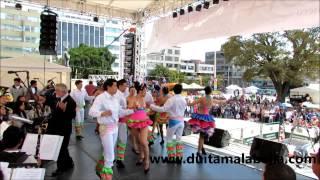 Inauguración Ferias y Fiestas Duitama 2014 www.duitamalabella.com Duitama la Bella