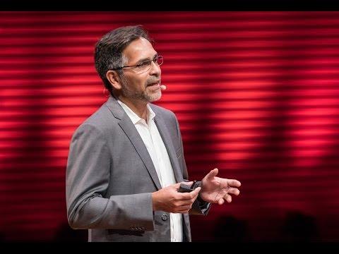 Magnificent Vistas of Ignorance | Alejandro Sánchez Alvarado | TEDxKC