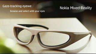 Telefono Movil Celular ( Gafas Nokia 2016)