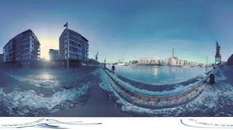 Loft-Tehdas 360 Huoneistomarkkinat